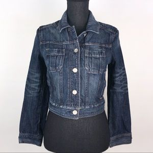 Express | Denim Jacket | XS